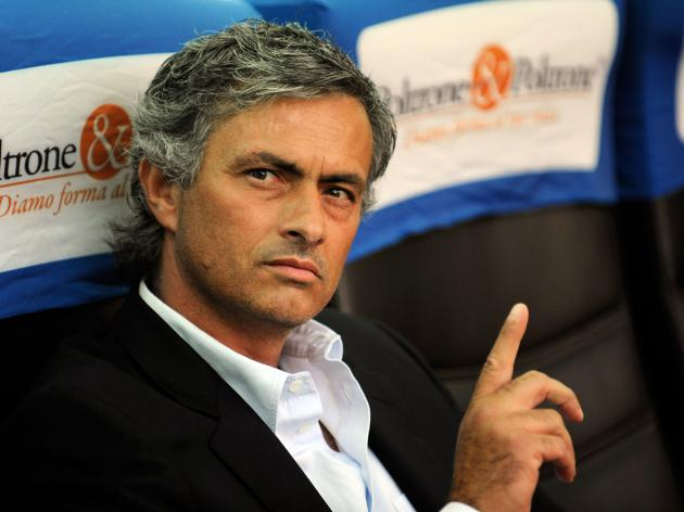 Real Madrid boss Jose Mourinho claims World Coach vote was 'erroneous'