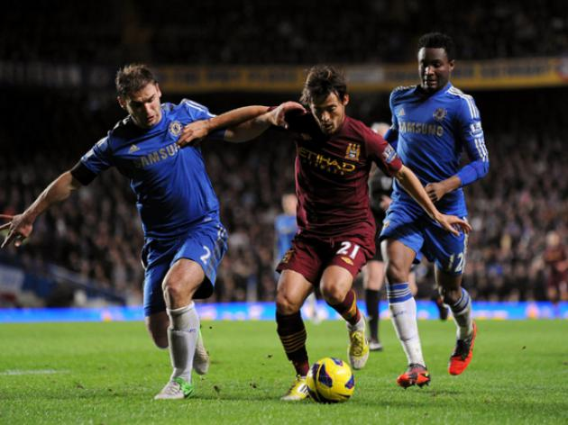 Manchester City v Chelsea: Match Preview - The Sky Blues or the Blues?