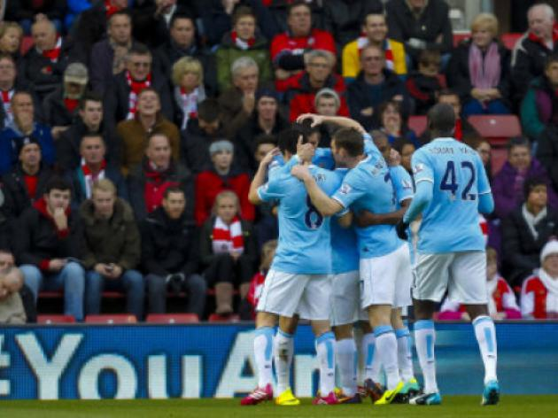 Bayern Munich v Manchester City : Match Preview