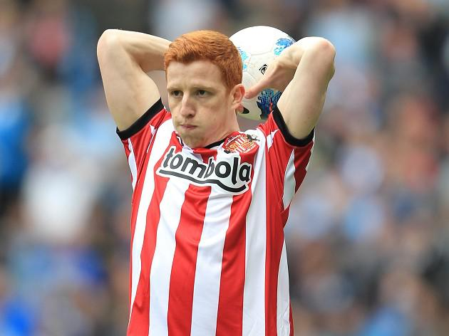 Colback eyes Sunderland exit