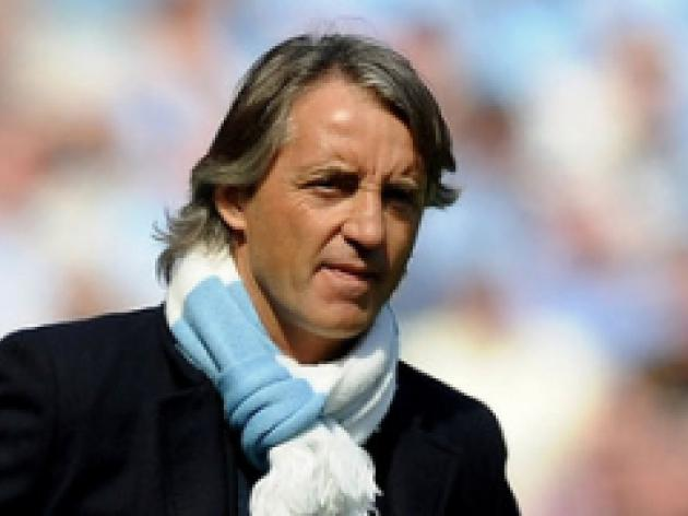 Mancini relishing City showdown