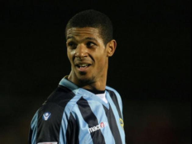 Beckford back for Shrimpers trip