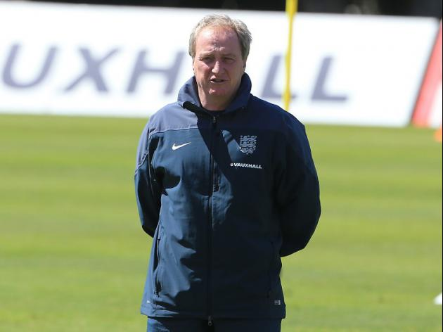 Lewington impressed by preparations