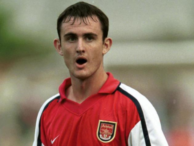 Former Arsenal and England striker Francis Jeffers makes unlikely return to English football