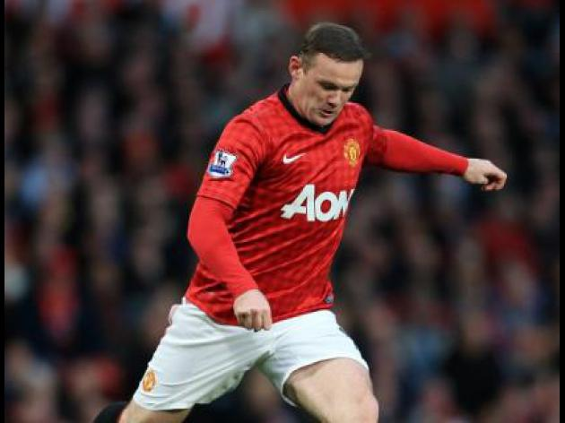 Rooney future still in doubt as Moyes starts United era in Asia