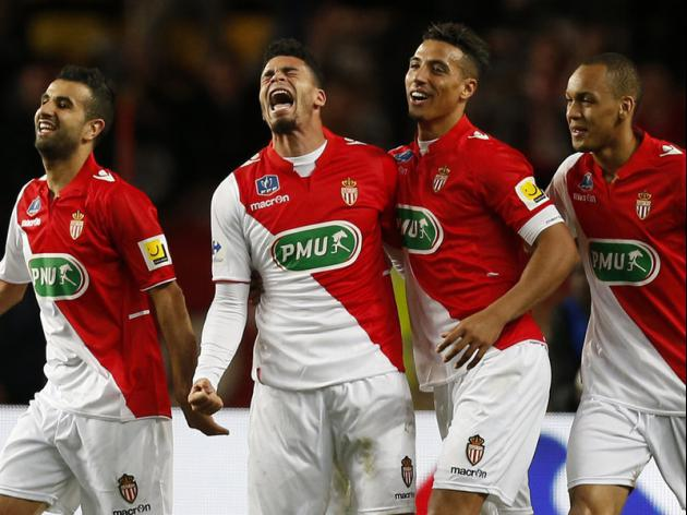 Monaco win keeps PSG waiting a little longer