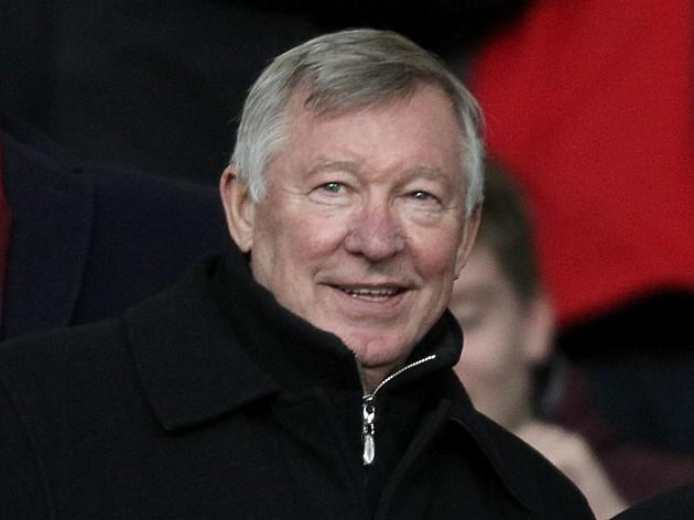 Ferguson accepts UEFA role