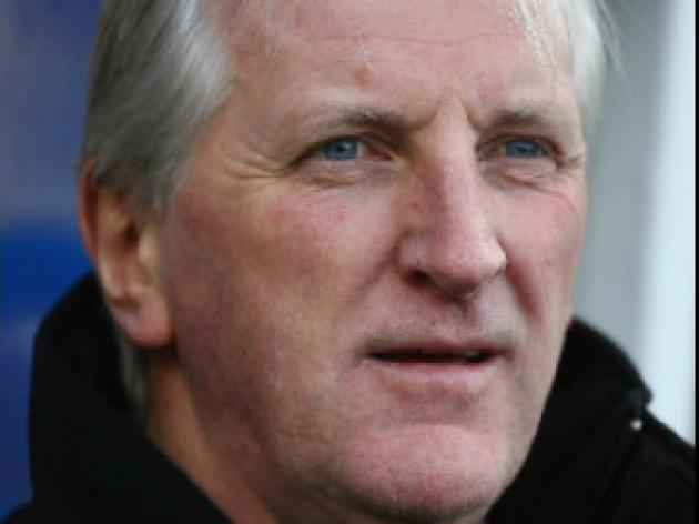 Rovers boss wants loan shake-up