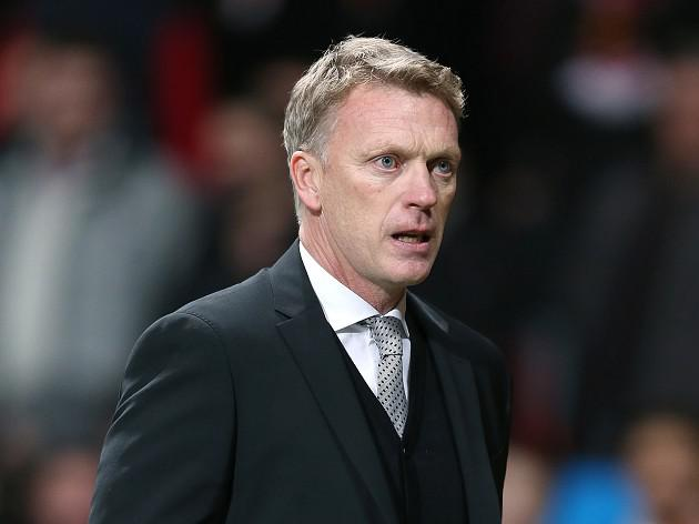 Moyes happy to avoid hire and fire