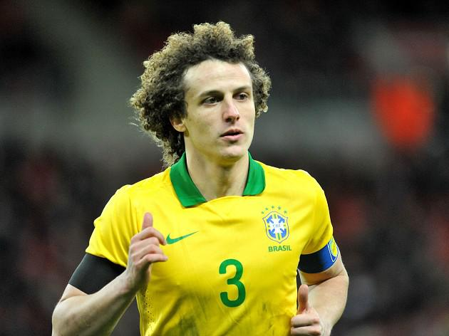 Luiz needs surgery on broken nose