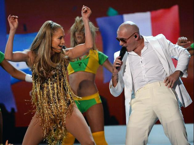 Jennifer Lopez to perform at World Cup opener after all