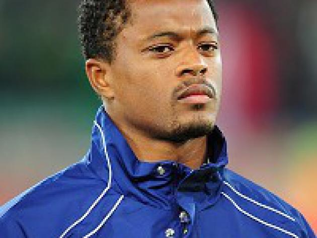 Desailly calls for Evra suspension