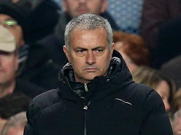 Mourinho dismisses comparisons