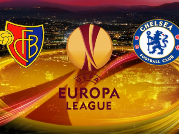 Basle v Chelsea - Europa League Match Preview: Last chance of glory for the Blues
