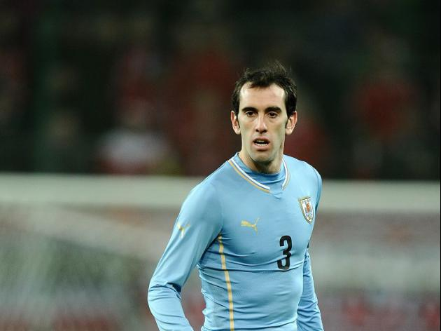 Godin wary of low-key England