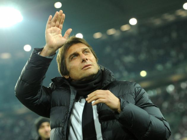 Conte wants amends, and point, at Galatasaray