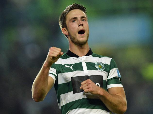 Ricky van Wolfswinkel is a smart summer signing for Norwich
