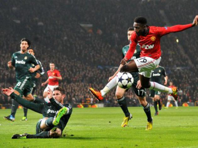 Rooney's potential Manchester United exit could pave the way to stardom for Welbeck