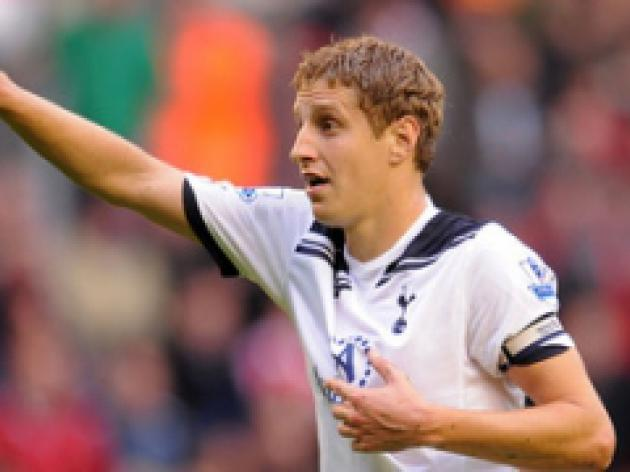 Dawson fully committed to Spurs