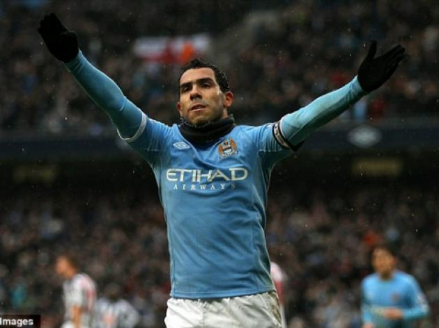 Carlos Tevez is just like Paul Gascoigne - Martin Keown