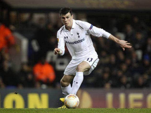 PFA Players' Player Of The Year 2013 Nominee: Gareth Bale