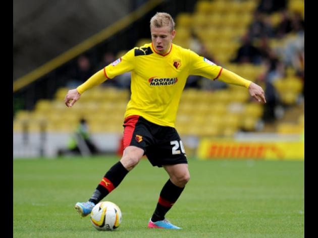 Watford in line to keep Championship Player of the Year Matej Vydra