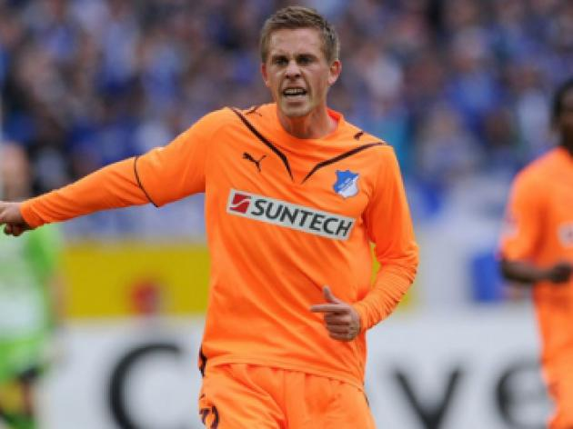 Hoffenheim loan Sigurdsson to Swansea