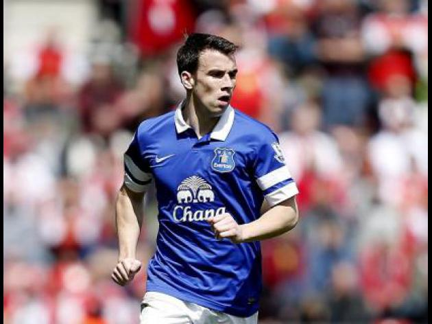 Coleman commits to Everton
