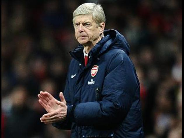 Bayern best in the world - Wenger