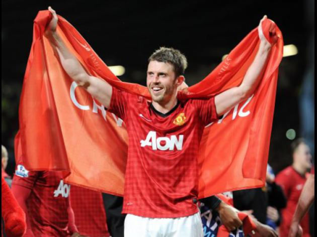 Manchester United a different team without Michael Carrick