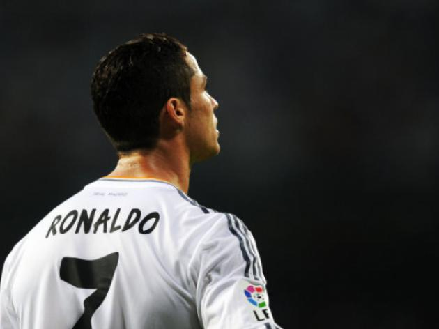 Spain PM backs Ronaldo for Ballon dOr
