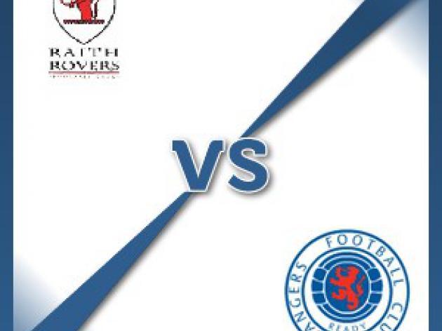 Raith V Rangers at Stark's Park : Match Preview