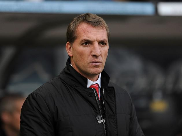 Rodgers rues Suarez treatment in FA Cup loss