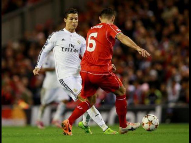 Ronaldo turns attention to Clasico