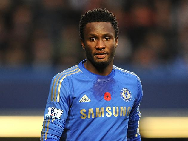 Mikel hopes to move on after Chelsea ref row