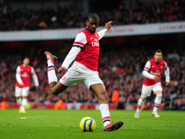 Goodbye Abou Diaby?