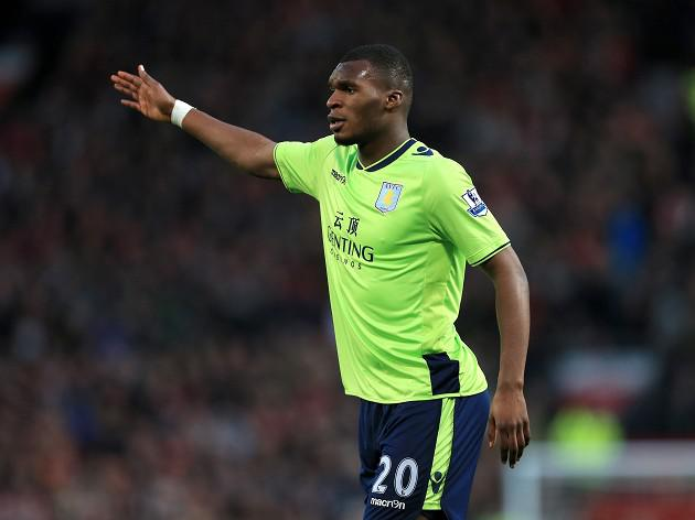 Benteke agrees new Aston Villa deal