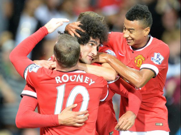 Manchester United vs. Swansea - The Premier League Opener: Match Preview, Probable Line Ups