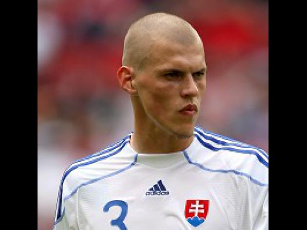 Skrtel approaching fitness