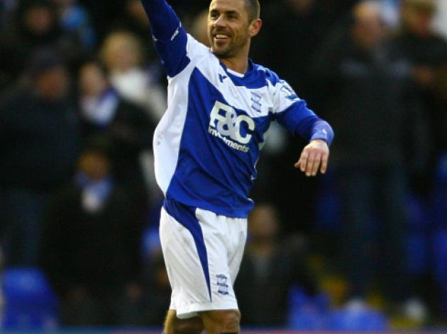 Birmingham City 3-2 Coventry City: Report