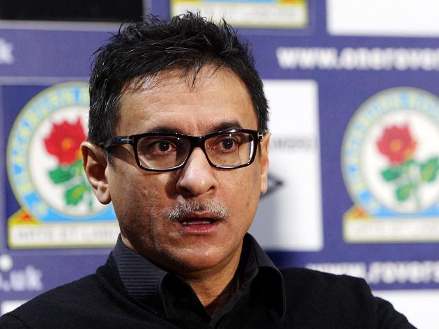 Blackburn's global advisor Singh aims for quick appointment