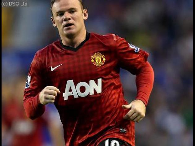 Rooney wants another 10 years at United