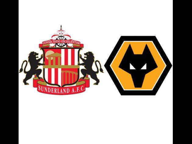 Matchfile: Sunderland v Wolverhampton Wanderers
