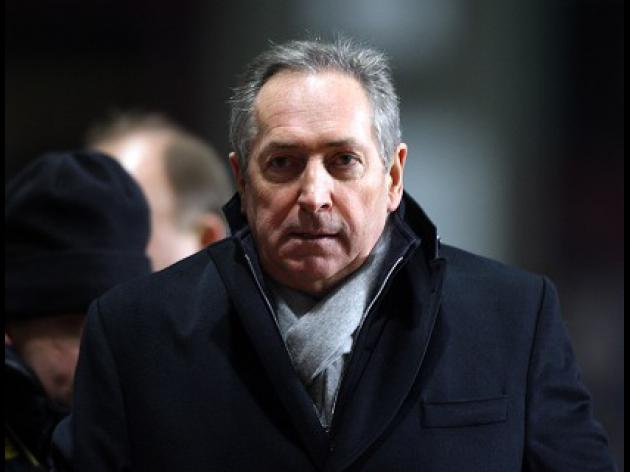Bruce: Give Houllier time