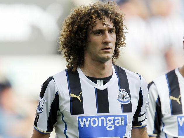 Coloccini content at Newcastle