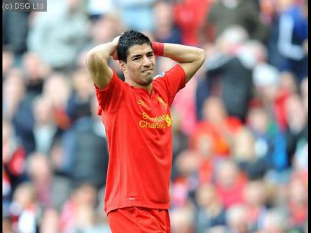 Pulis raps Suarez for simulation