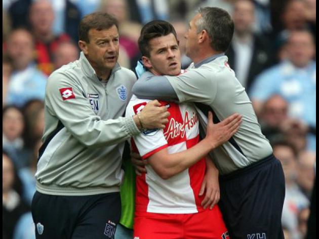 Barton accepts one charge, denies second