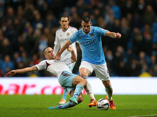 Negredo 'was the perfect signing'