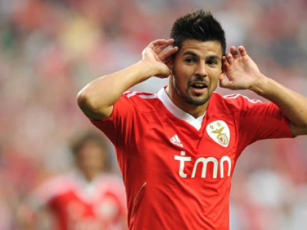 Nolito signs for Celta Vigo