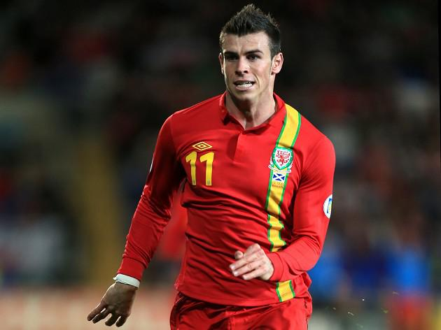 Bellamy: Bale a factor in me carrying on